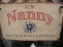 Nanny  -  Cat No:   -  Click To Order  -  ID: 732